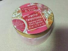 Orchard & Vine Grapefruit Pamplemousen Hydrating Butter