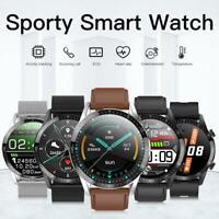Smart Bracelet Sport Smart Watch Body Temperature Heart Rate Fitness Monitor Hot