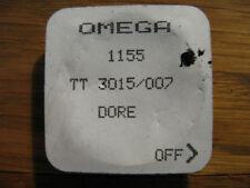 Men's Omega Speedmaster Wristwatches