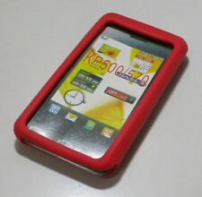 Soft Silicone Case For LG KP 500 570