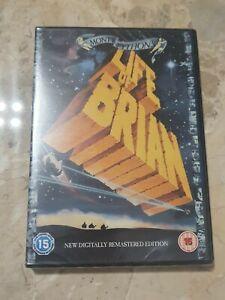 Monty Python's Life of Brian (DVD) **BRAND NEW & SEALED** -SAMEDAY DESPATCH