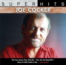 Joe Cocker - Super Hits [New CD]