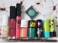 Colección 2000 Mini Trabajo Lote brillo de labios, esmalte de uñas, Sombra De Ojos Bálsamo Para Labios &...