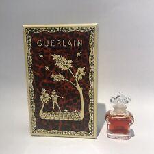Guerlain L'Heure Bleue miniature parfum 2ml Vintage