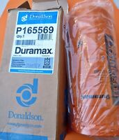 Donaldson Hydraulic Filter Spin-on Duramax P165569