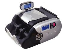 Automatic Money Counting Machine Banknotes Bill Counterfeit Detector Usa Counter