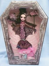 Collector ABBEY BOMINABLE & Shiver poupée Monster High 2017 Mattel FGD27 USA new