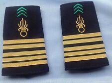 Fourreaux Legion Etranger, Colonel