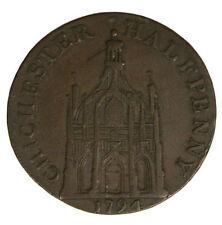 Monete inglesi pre euro