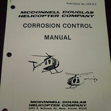 Hughes Helicopter Corrosion Control Manual