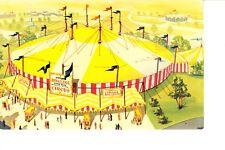 1964 - 65 New York World's Fair  John Ringling North Continental Circus