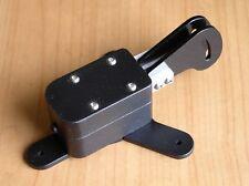 CW Morse Code Keyer Key. QRP. Key by R4N-885.
