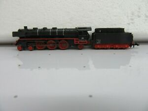Z - Marklin 88854 - BR03 131 0 Steam Engine 4-6-2 with 5 Pole Motor & Headlights