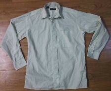 "Pierre Cardin - Grey Shirt Graues Hemd - Size Größe 15.5"" 38"