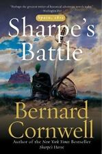 Sharpe's Battle: Richard Sharpe and the Battle of Fuentes de Onoro