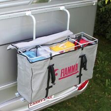 FIAMMA Genuine Cargo Back Soft Luggage Box Cover for Motorhome/Camper 03856-01-