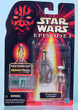 GASGANO w/ Dum-4 PIT DROID~ Star Wars Episode 1 The PHANTOM MENACE~1999~ MOC~TPM