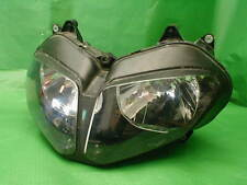 Triumph Front Light (int Daytona 955i t595n HEADLIGHT LHD LEFT HAND DIP