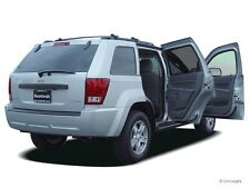 JEEP GRAND CHEROKEE LIFT GATE FLIPPER BACK GLASS 2005-2010 TINTED HEATED DEFROST