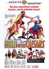 Gold for the Caesars DVD, Furio Meniconi, Mylene Demongeot, Don Randell, Massimo