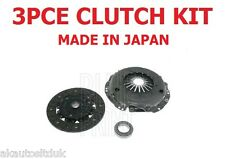FITS TOYOTA HIACE 1.8i 83-89 3PCS CLUTCH KIT MADE IN JAPAN
