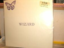 THE ORIGINAL WIZZARD RARE psych/hard rock 180 GRAM LP RECORD