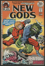 The NEW GODS #5, 1971, DC Comics