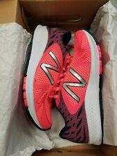 New Balance Women's Running Shoes SIZE: 6 B Medium Pink Black  Style #: WURGEPK