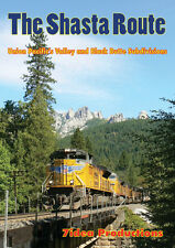 The Shasta Route UP 7Idea DVD