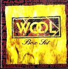 WOOL Box Set CD Ottime Condizioni