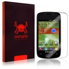 Skinomi Clear Shield Screen Protector Cover Guard for Samsung Galaxy Proclaim