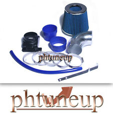 BLUE fit 2002-2006 2007 MITSUBISHI LANCER 2.0 2.0L ES/DS/LS/SE AIR INTAKE KIT