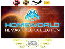 Homeworld Remastered Collection PC & Mac Digital STEAM KEY - Region Free