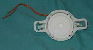 1 QTY Maytag KitchenAid Dishwasher round bottom Styrofoam switch with wire N2