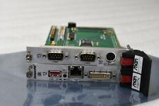 CompactPCI MEN F007N 02F007N01 & F007 02F007-02 CPU Board (2 Boards)