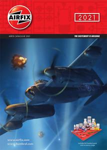 Airfix Catalogue 2021