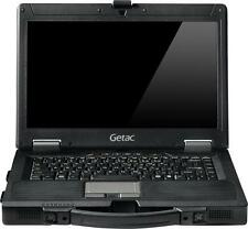 Getac S400 G2 Rugged Laptop Semi Rugged Windows 10 i5 2.6GHz 3rd Gen 8GB 500GB