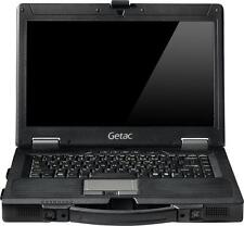 Getac S400 G1 Laptop reforzada Semi resistente de Windows 10 Pro Core i5 2.4GHz 4GB 320GB