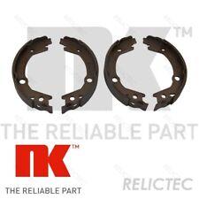 Rear Parking Brake Shoe Set for Ssangyong KIA Hyundai:RODIUS,KYRON,REXTON