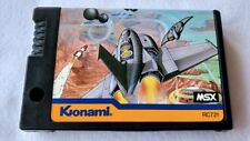 SKY JAGUAR MSX MSX2 Game Cartridge only Japan tested-a514-