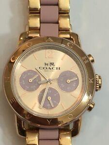 Coach Women's Watch 1941 Legacy Sport 14502535