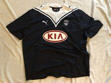 MAILLOT BORDEAUX FRANCE ANCIEN VINTAGE SHIRT JERSEY TRIKOT