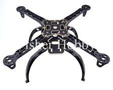 F330 330 MM PCB Version Quadcopter Multicopter Frame Kit w/ Landing Gear Black