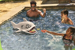 Hungry Shark Pool Toy Swim Game Fun Party Game Water Sports