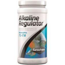 Seachem Alkaline Regulator 250g PH 7.1 - 7.6