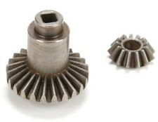 VATERRA ASCENDER Spool 24T & Pinion Gear 13T: ASN VTR232073  SCALE CRAWLER