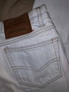 PS Gitano Women's Jeans Vintage 80's Mom's High Waist Light Wash Size 10 Short