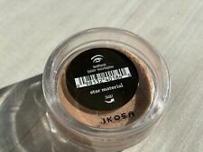 Bare Escentuals bareMinerals Eye Shadow New! Star Material ~ Golden Champagne