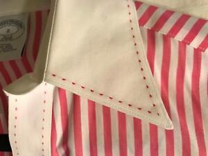Brooks Brothers 346 Womens Shirt Size 2 Long Sleeve