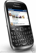 Imported Blackberry Curve 9320 black